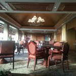 Club Lounge - inside