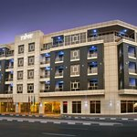 Hotel Facade