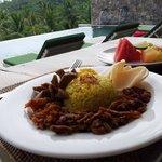 My fav indonesian food