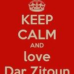 We love Dar Zitoun