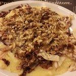 walnut polenta