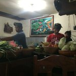 Chef at work - Open Kitchen