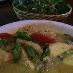 Kari Tofu & Tempeh