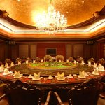 President Suit Dinning Room