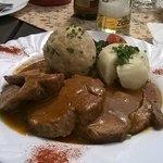 Foto de Gasthaus Restaurant Buzihuette