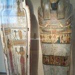 Salle Egyptienne