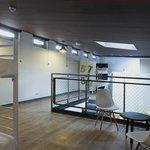 Duplex Dormitory