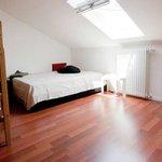 Camera 2 appartamento in Villa