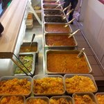 Foto van Roti And Curry Junction