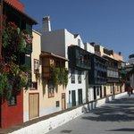 Santa Cruz - Los Balcones