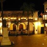 Santa Cruz - Rathaus