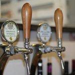 La birra Lehner alla spina: non pastorizzata, artigianale della Foresta Nera.
