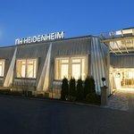 NH Heidenheim