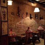 Photo of Restaurante Addis Abeba taken with TripAdvisor City Guides