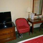 Καλό κεντρικό ξενοδοχείο