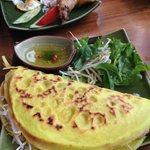 vietnamese omelet