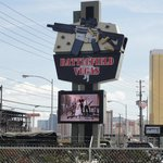 Welcome to Battlefield Vegas