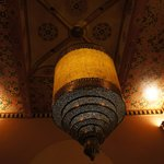 Lounge room light - fantastic