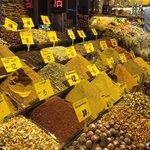 Bazar delle spezie
