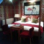 Gerhard Pittnauer Room.