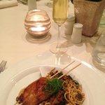 Artemis-Restaurant