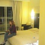 252 chambre