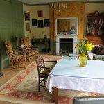Sitting_breakfast room