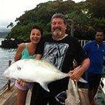 Fishing Trip 30kg GT