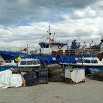 La marsa port