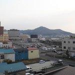 函館山ビュー