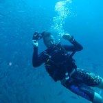 27 metres deep