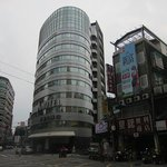 The K Hotel Yonghe District