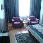 Καθαρό και φιλικό ξενοδοχείο