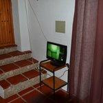 ubicación tv