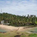 Only 50m from 1 of the best beaches in Sri Lanka