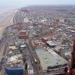 Blackpool view