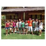 Siargao trip with friends (April 4-7, 2014)