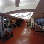 Narai Hotel Fitness Center