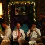 Classic New Orleans Jazz done very well