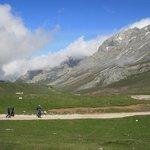 Picos de Europa hike