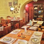 Le Marquis Restaurant