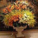entrance lobby - Sherwod Taipei