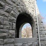 Porch Arch