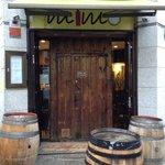 MiMo Restaurante ArteCocina