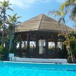 pool bar- coco