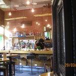 Locale Cafe & Bar