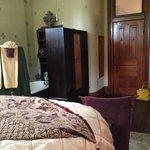 King David room