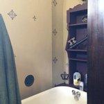 King David room tub