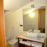 Photo de Hotel Villa de Cacabelos