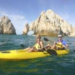 Kayak & Snorkelling tour